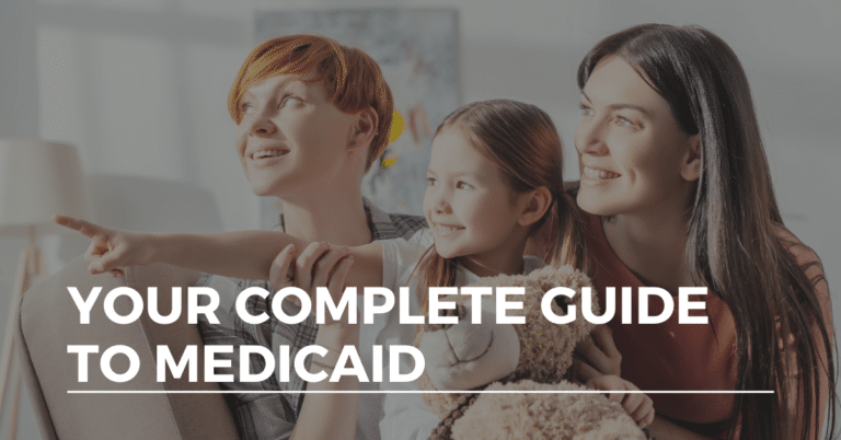 what does medicaid cover
