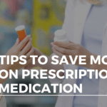 save money on prescriptions