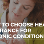 health insurance for chronic conditions